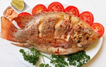 Bật mí cách ướp cá nướng muối ớt thơm ngon hấp dẫn