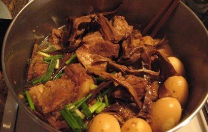 Nhiều bạn chưa biết măng khô nấu gì ngon đâu, cùng tìm hiểu nhé!