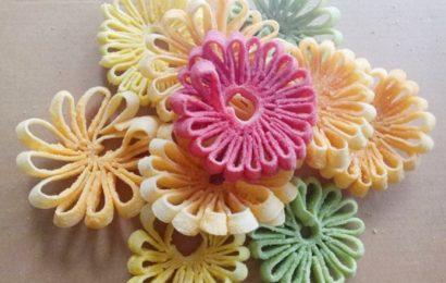 Hướng dẫn cách làm mứt dừa hoa cúc cực đơn giản