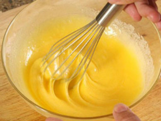 cách làm nước chấm cơm cuộn