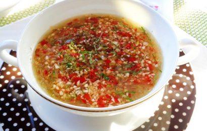Cách pha nước chấm thịt rán thêm chút đậm đà cho món ăn