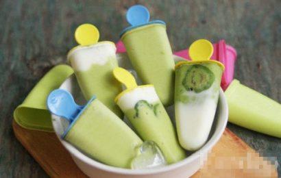 Cách làm kem bơ sữa đặc đơn giản ngon tuyệt tại nhà