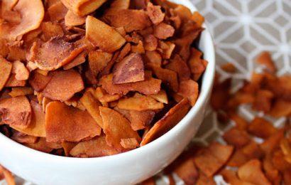 Cách làm mứt dừa khô giòn ngon thơm miễn chê luôn