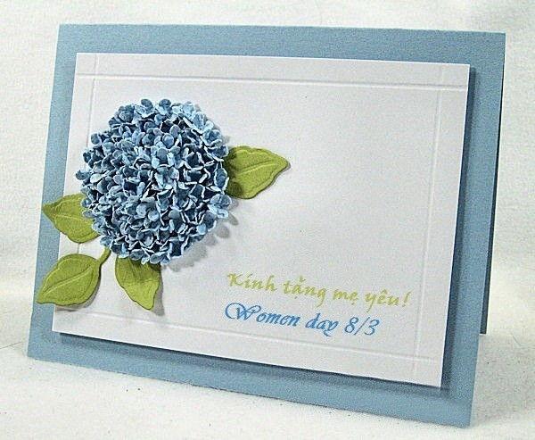 cách làm thiệp đẹp ngày 8/3