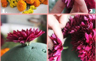 Những kiểu cắm hoa ngày 8/3 vô cùng cuốn hút và sang trọng