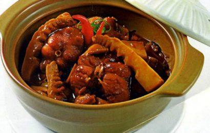 Tìm hiểu cách làm món cá kho măng chua đậm đà hương vị