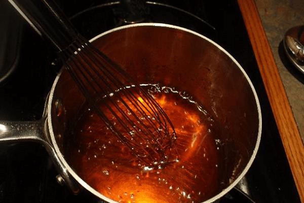 cách làm kem caramen bằng sữa tươi 1