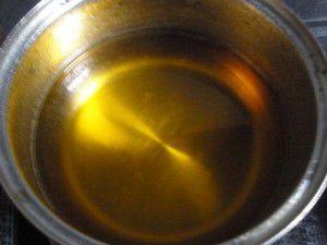 cách làm kem xoài sữa chua 3