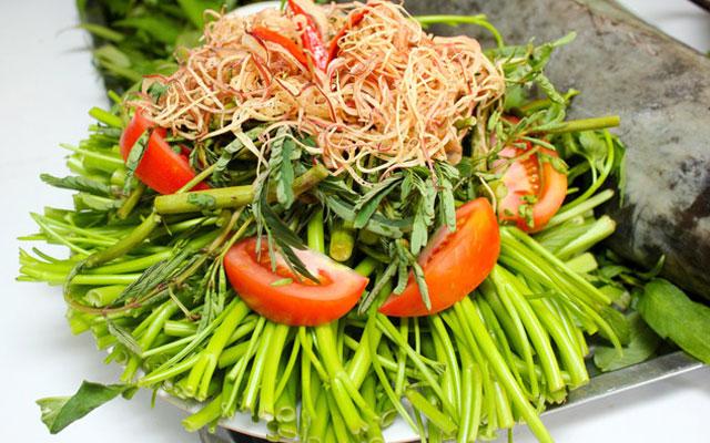 cách nấu lẩu cá măng chua