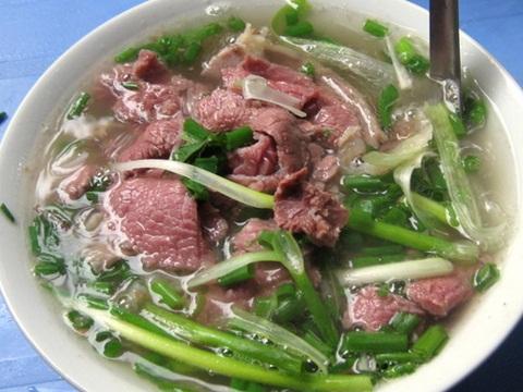 cách nấu miến thịt bò 1