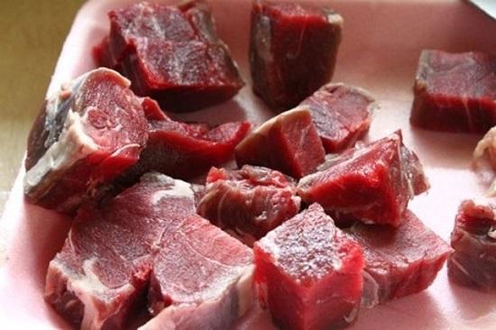 cách nấu thịt bò kho tàu