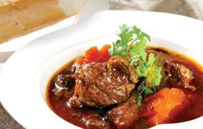 Cách nấu thịt bò kho tàu kiểu độc lạ ai cũng mê