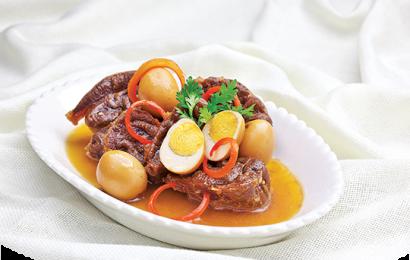 Cách nấu bò kho tàu miền Bắc rất ngon và bổ dưỡng