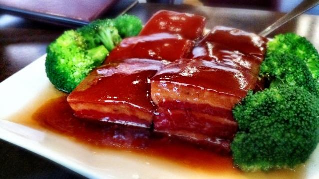cách nấu thịt kho kiểu Trung Quốc
