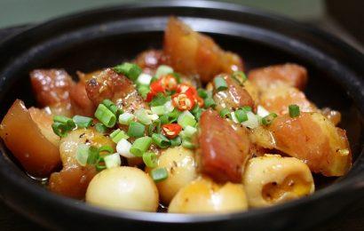 Cách nấu thịt kho tàu miền Trung ngon khó cưỡng