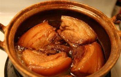 Cách nấu thịt lợn kho tàu đơn giản đậm đà đưa cơm