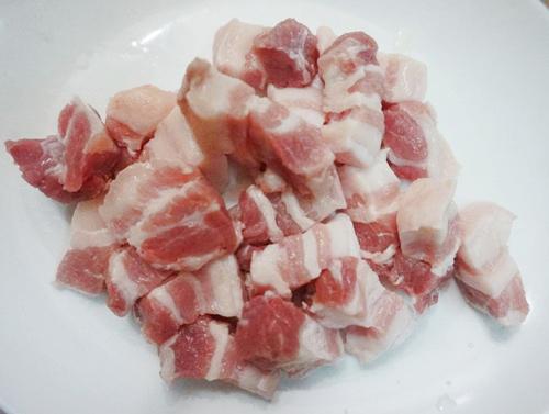 cách tẩm ướp thịt lợn nướng ngon 1