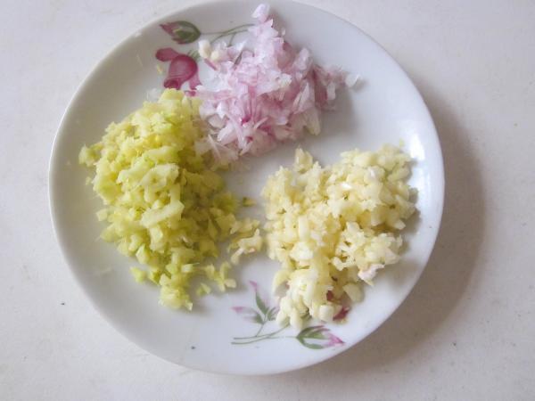 cách tẩm ướp thịt lợn nướng ngon 2