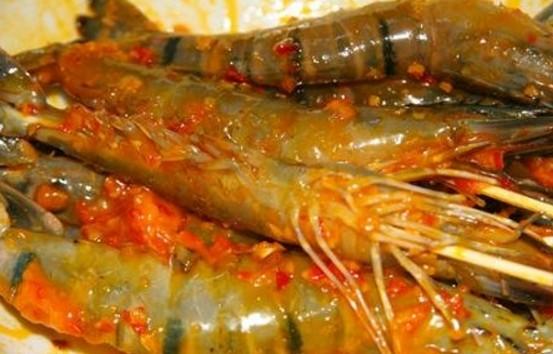 cách ướp đồ nướng hải sản ngon 3