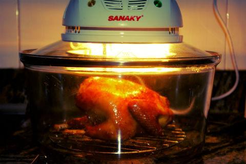 cách ướp thịt gà nướng muối ớt 4