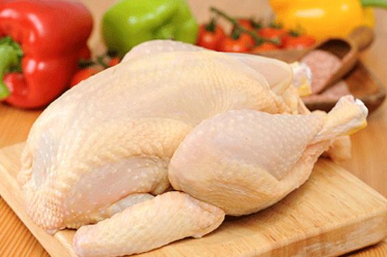 cách ướp thịt gà nướng ngon 1