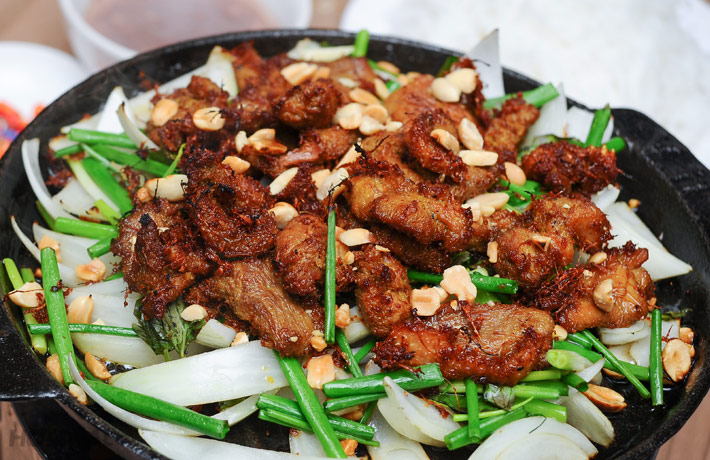 Cách ướp thịt ngan nướng món ngon cho ngày cuối tuần