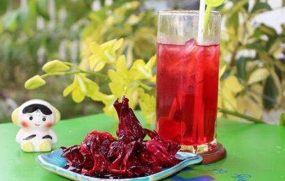 Liệu bạn có biết hoa atiso ngâm đường uống có tác dụng gì?