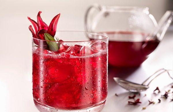 hoa atiso ngâm đường uống có tác dụng gì