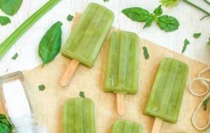 Đánh bay mùa hè với cách làm kem sữa đậu xanh đơn giản tại nhà