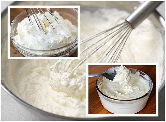 cách làm kem sữa tươi whipping cream 2