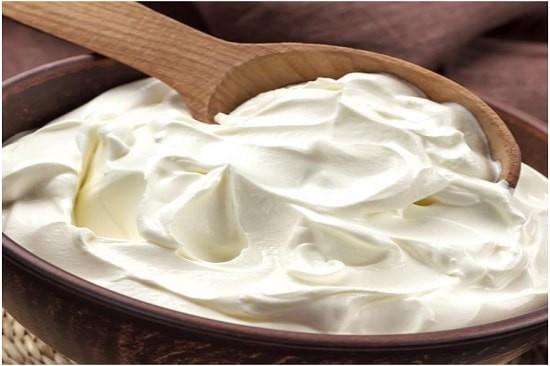 cách làm kem sữa tươi whipping cream 3