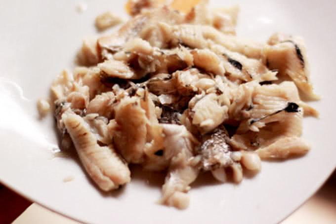 cách nấu cháo cá chuối