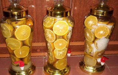 Cách ngâm rượu cam thơm ngon không thể chối từ