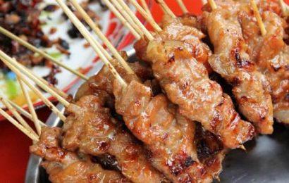 Cách tẩm ướp thịt nướng BBQ ngon hơn ngoài hàng