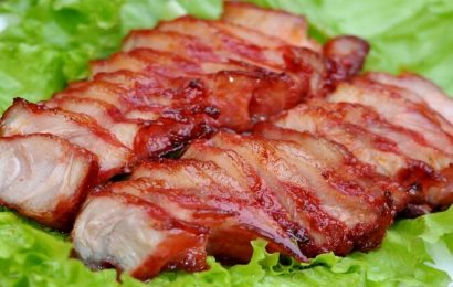 Cách tẩm ướp thịt nướng ngon mềm như ngoài hàng
