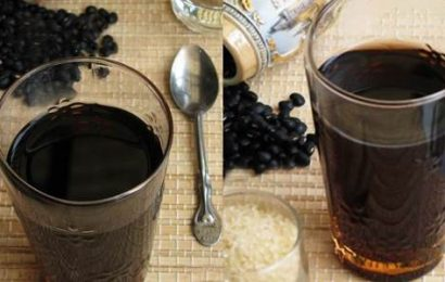 Cách uống đậu đen xanh lòng cực chuẩn giúp cơ thể khỏe mạnh