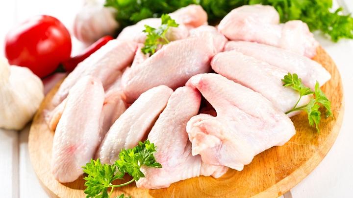 cách ướp cánh gà nướng sa tế 1
