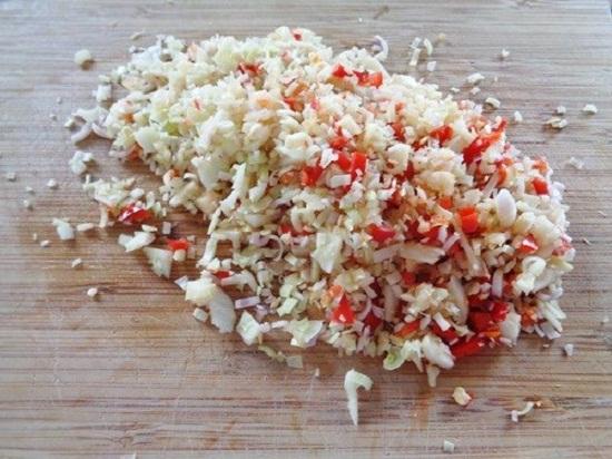 cách ướp gà nướng bằng lò nướng 2