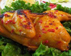 Cách ướp gà nướng muối ớt ngon chuẩn theo hương vị nhà hàng