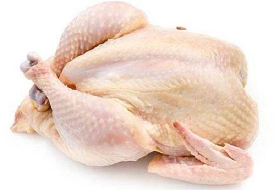 cách ướp gia vị gà nướng 1