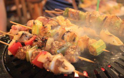 Tìm hiểu về các gia vị ướp thịt nướng BBQ