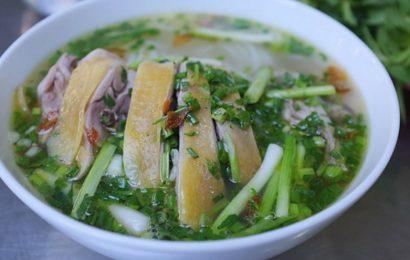 TOP 15 địa điểm bán miến gà ngon ở Sài Gòn không nên bỏ qua