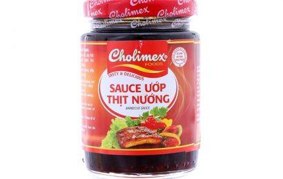 Sốt ướp thịt nướng cholimex: cách ướp thịt nướng ngon trong một nốt nhạc