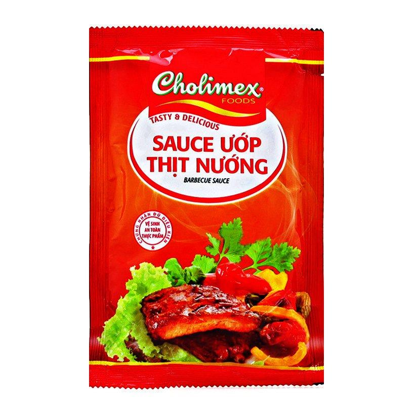 Sốt Ướp Thịt Nướng Cholimex: Cách Dùng Sốt Ướp Thịt | Món Miền Trung