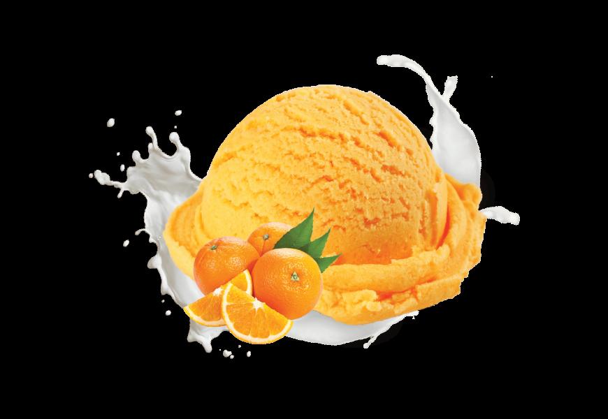 Cách làm kem cam đơn giản tại nhà mà bạn nên biết