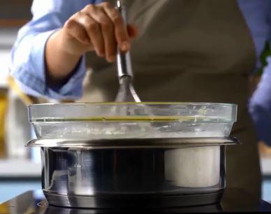 cách làm kem chanh 4