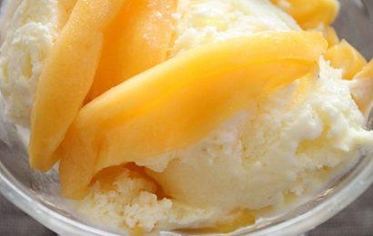 """Cách làm kem mít ngon đơn giản tại nhà ai ăn cũng """"nghiện"""""""