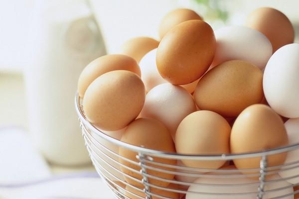 cách làm kem trứng đánh bông 1