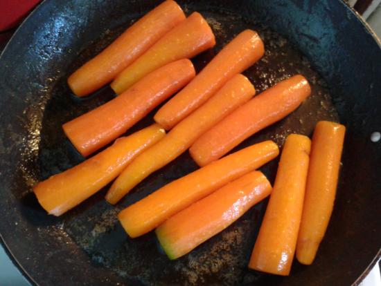 cách nấu bò sốt vang kiểu Pháp