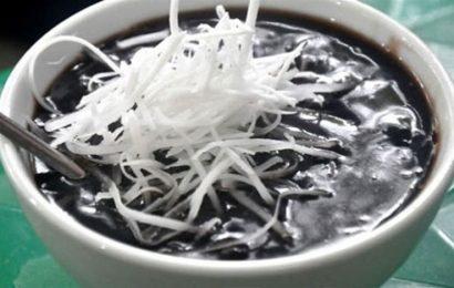 Hướng dẫn cách nấu chè đậu đen bột báng đơn giản mà ngon